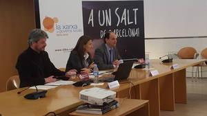 La Diputació de Barcelona xifra en 58,6 milions d'euros el Catàleg de Serveis més digital