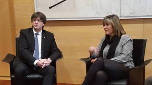 L'Hospitalet comptarà amb una comissió pròpia per intensificar les relacions amb el Govern de la Generalitat