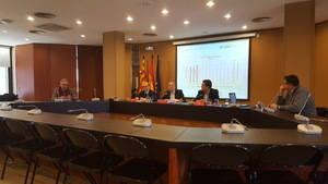 El Área Metropolitana de Barcelona pedirá a la DGT identificar primero a los vehículos más contaminantes