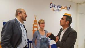 Els militants i simpatitzants de Converg�ncia al Baix Llobregat i a L�Hospitalet ubiquen el futur del partit al centreesquerra