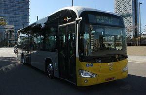 L'AMB refor�a i millora el servei de deu l�nies de bus metropolit� del Baix Llobregat