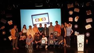 Els Premis Altaveu de Sant Boi reconeixen la traject�ria de Manolo Garc�a i Quimi Portet, t�ndem de �El �ltimo de la fila�