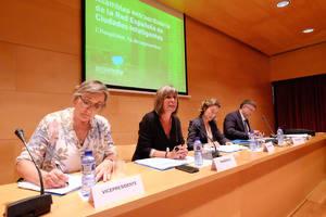 L'Hospitalet acoge la Asamblea Extraordinaria de la Red Española de Ciudades Inteligentes