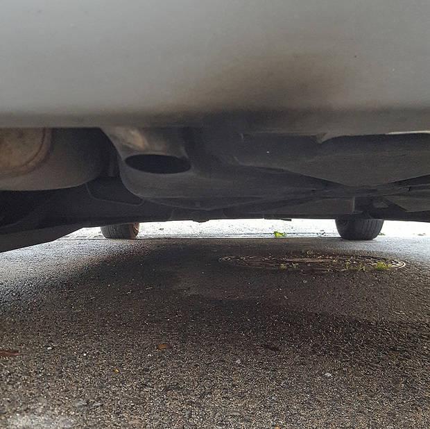 Colau cierra Barcelona a los coches más contaminantes