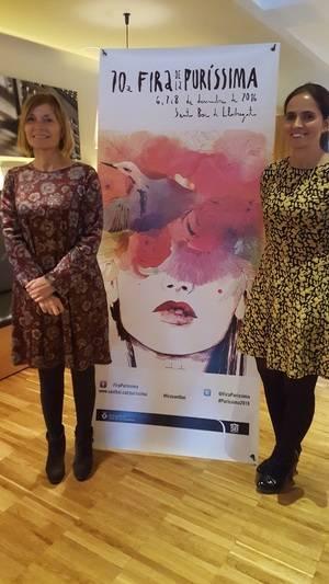 Un centenar d'artistes locals de Sant Boi oferiran la seva obra a la 70ª Fira de la Puríssima