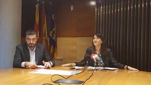 Gavà va presentar recentment el Pla d'Inversions previst pel que queda de mandat