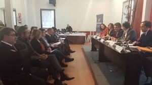 PIMEC Baix Llobregat-L'Hospitalet saca los colores al poder local con los datos de contratación pública