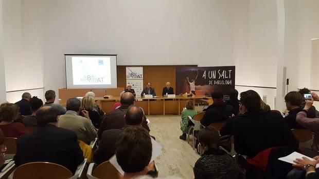 El president comarcal, Josep Perpinyà, convoca el Consell d'Alcaldes per consensuar una declaració de compromisos arrel de les conclusions definitives del I Congrés 'El Baix Llobregat, a Debat'