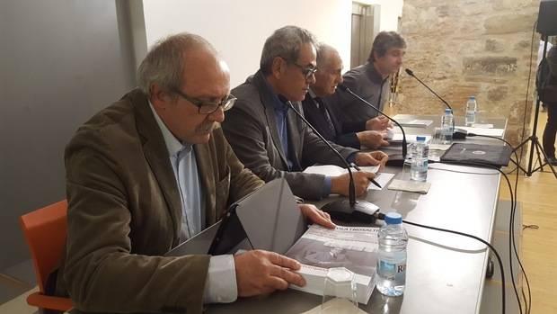 Jesús Vila logra, con su nuevo libro, el reconocimiento que L'Hospitalet debe a Vicenç Capdevila