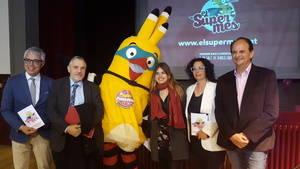 El Consorci de Turisme del Baix Llobregat reedita la campanya del 'Supermes' per posicionar el territori com a destinació turística