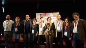 El pratenc Javier Pacheco, nou secretari general de CCOO de Catalunya