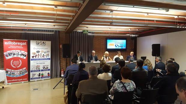 """Esplugues pide """"consenso urgente"""" para aplicar """"disciplina urbanística"""" en Collserola, el pulmón verde metropolitano"""