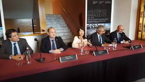 El acuerdo para trasladar la sede corporativa de Roca a Gavà y Viladecans se cerrará antes de verano