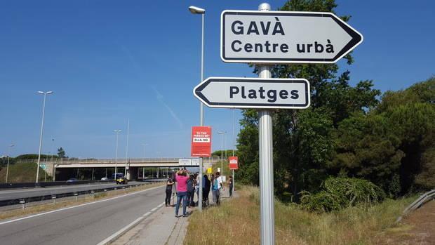 Gavà intensifica la lluita contra la prostitució