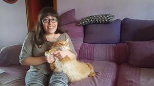 Naty López: dos años de batalla contra las autoridades médicas