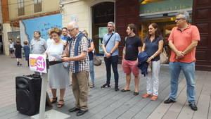 Partidos y entidades independentistas de Sant Boi crean una plataforma conjunta en defensa del Referéndum
