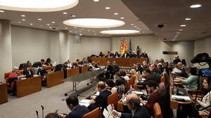 La Diputació de Barcelona realitzarà un cens de cementiris i serveis funeraris per municipis