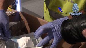 Desarticulado un grupo que producía y vendía medicamentos ilegales