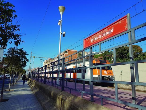 Sant Feliu abre el concurso internacional de ideas para diseñar el espacio que se liberará a las vías
