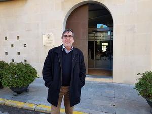 Enric Carbonell, del PSC, es el actual alcalde de Sant Esteve