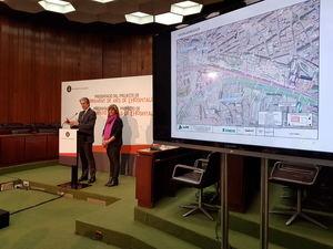 Fomento soterrará los dos ejes ferroviarios de L'Hospitalet a partir de 2020