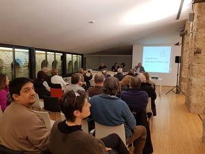 Se constituye la nueva asociación Foment de la Informació Crítica de L'Hospitalet