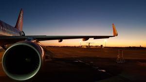 El aeropuerto de Barcelona-El Prat registra su mejor febrero de la historia
