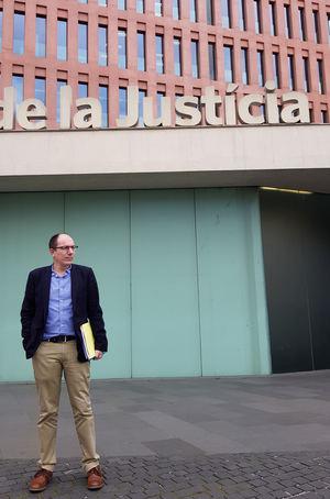 El cisma político del PP de L'Hospitalet llega a la justicia