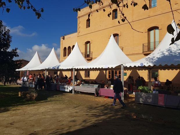 El 'Slow Food' devuelve al Baix Llobregat su pasión por la cocina