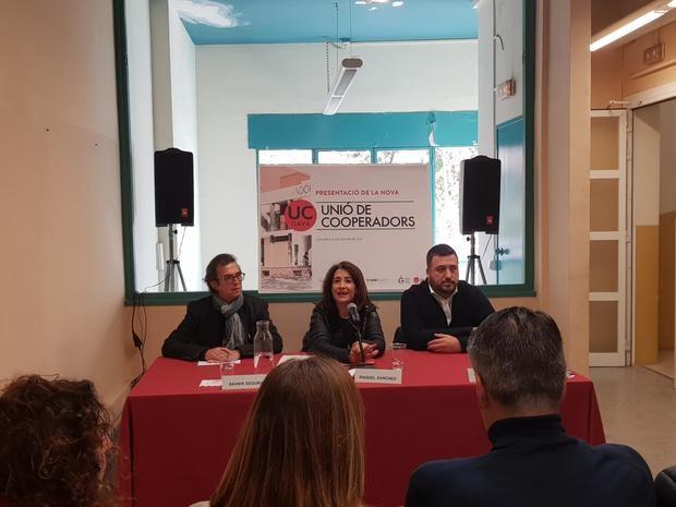 Gavà presenta su nuevo 'hub' para la innovación ciudadana y las nuevas economías