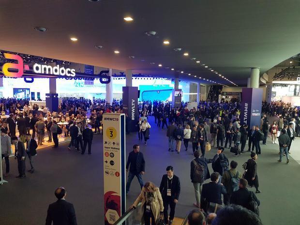 Mobile World Congress 2019: guía rápida de novedades