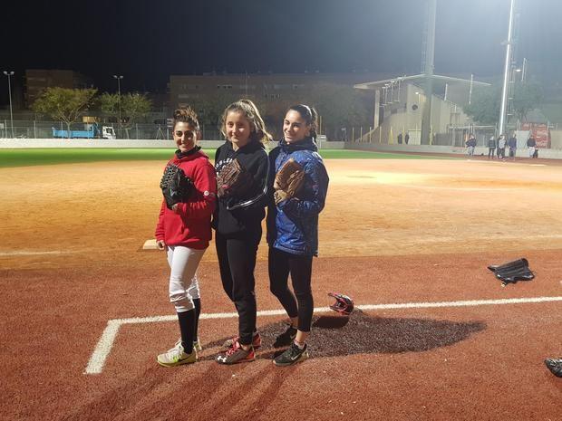 Las 'guerreras' reivindican el deporte femenino