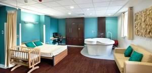 L'Hospital Sant Joan de Déu de Martorell obrirà una casa de parts, una unitat pionera