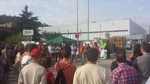 Valeo Martorelles comença l'1 de setembre el seu calendari de mobilitzacions