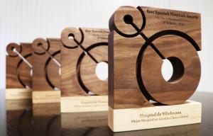 El Hospital de Viladecans recibe 4 galardones en los premios Best Spanish Hospitals