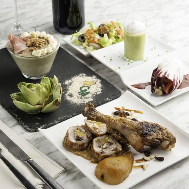 El Març Gastronòmic de l'AGT tanca la vuitena edició amb la participació de més de 5.000 menús venuts en un mes