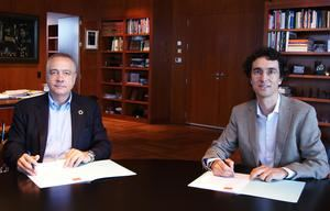 DFactory 'ficha' a 22@Network para convertir Barcelona en la capital industrial 4.0 del sur de Europa