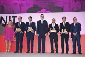 La Nit de la Logística del SIL premia a Seat por la digitaliación de su cadena de suministro