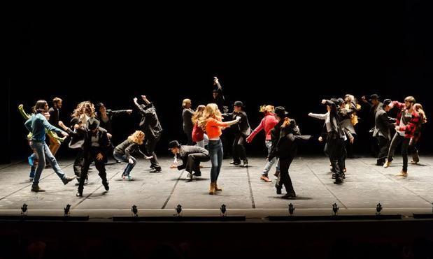 ¿Bailamos?: Seis grandes ciudades crean 'Danza. Quincena metropolitana'