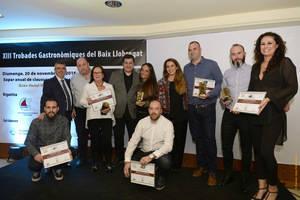 Castelldefels celebra las XIII Trobadas Gastronòmiques del Baix Llobregat