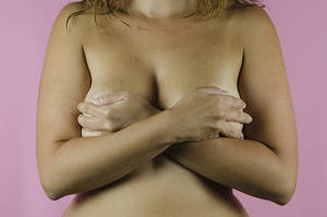 '#Tócatelas', el mejor punto de partida para detectar cáncer de mama