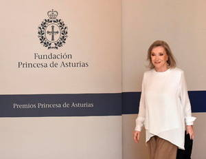 Núria Espert, Premio Princesa de Asturias