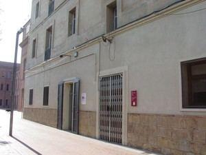 El acto tendrá lugar en la sede del Centre d'Estudis de l'Hospitalet, en el recinto de la Tecla Sala.