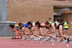 La 3ª Reunió de Velocitat de Gavà bate récords de participación