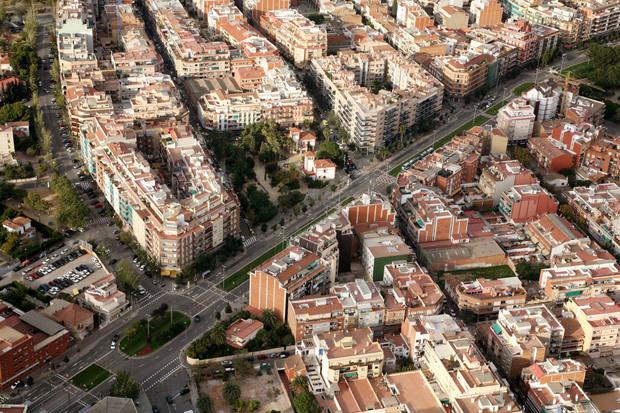 En Esplugues, según el consistorio, hay 3 pisos turísticos legalizados y 9 más en curso de obtener la licencia.