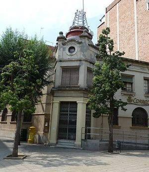 L'Hospitalet de Llobregat recupera el edificio de la sede de Correos para la formación e inserción de jóvenes