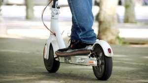 Los conductores de patinetes eléctricos acumularon 750 denuncias en L'Hospitalet en 2020