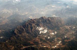El Parc Rural de Montserrat comença a caminar