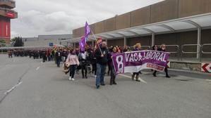 Concentraciones para el 8 de marzo en el Baix Llobregat