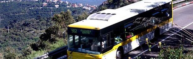 El 902 aumentará su frecuencia entre Begues y Gavà a partir del 12 de septiembre
